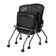 Pro-Line II Series Guest Chair (Set of 2)