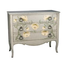 Mum 3 Drawer Chest by Sterling Industries