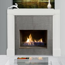 Emory Adjustable Fireplace Mantel Surround