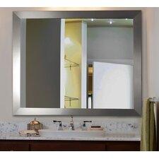 Ava Modern Wall Mirror by Rayne Mirrors