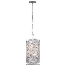 Fascination Hex 6-Light Foyer Pendant