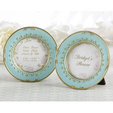 Tea Time Whimsy Picture Frame (Set of 12)