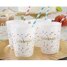 Celebrate Drinkware Set (Set of 12)