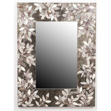 Mosaic Accent Mirror
