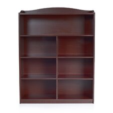 5 Shelf 48 Bookcase by Guidecraft