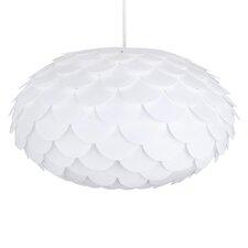 46cm Armadillo Plastic Sphere Pendant Shade