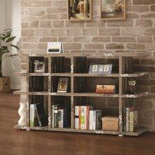Eberhard 36.75 Accent Shelves Bookcase by Brayden Studio