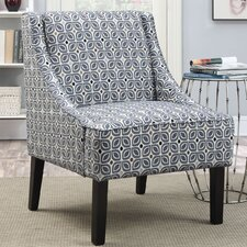 Theron Side Chair by Latitude Run