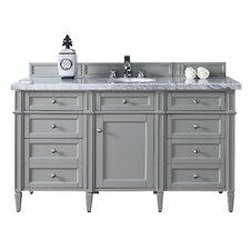 "Brittany 60"" Single Bathroom Vanity Base"