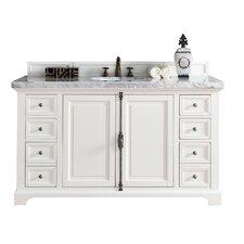 Providence 60 Single Bathroom Vanity Base by James Martin Furniture