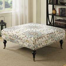 Salisbury Ottoman by Darby Home Co