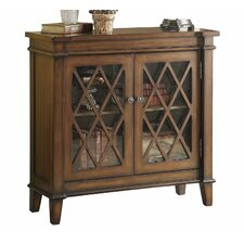 Shelton 2 Door Accent Cabinet by Darby Home Co