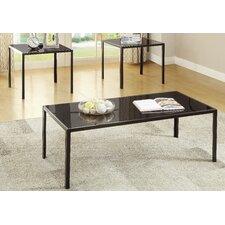 Koah 3 Piece Coffee Table Set by Zipcode Design
