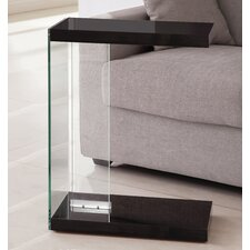 Khloe End Table by Wade Logan