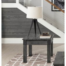 Devanna End Table by World Menagerie
