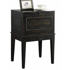 Gretta 1 Drawer Accent Chest by August Grove