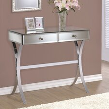 Emiline Console Table by House of Hampton