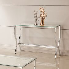 Pawtucket Console Table by House of Hampton