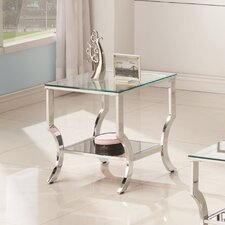 Pawtucket End Table by House of Hampton