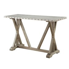 Lanoue Occasional Console Table by Laurel Foundry Modern Farmhouse