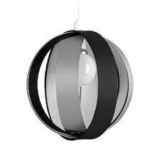 29cm Fabric Sphere Pendant Shade