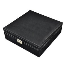 2 Level Jewelry Traveling Case