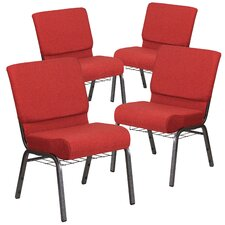Hercules Series Guest chair (Set of 4)