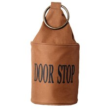 Best for Boots Fabric Floor Fixed Door Stop