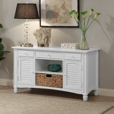 Kathleen Console Table by Breakwater Bay