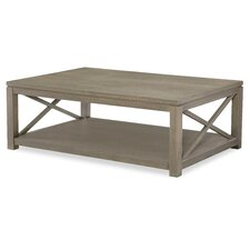 Highline by Rachael Ray Home Coffee Table by Rachael Ray Home by Legacy Classic