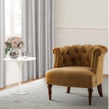 Morphew Barrel Chair by Astoria Grand