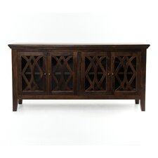 Mango Wood Sideboard by Design Tree Home