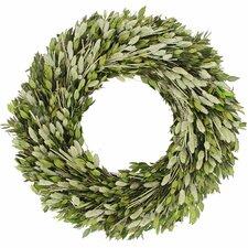 """Phalaris Myrtle 23"""" Wreath"""