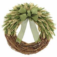 "Simple Beauty 23"" Wreath"