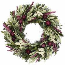 Riviera Garden Wreath