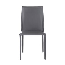 Blaker Side Chair (Set of 4) by Mercury Row