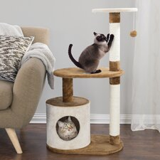 "38"" 3-Tier Cat Tree"