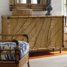 Twin Palms St.Croix Hall Chest by Tommy Bahama Home