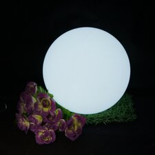 Globe Ball 2-Piece LED Poolside and Floating Light Set