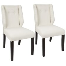 Gonzalo Side Chair (Set of 2)