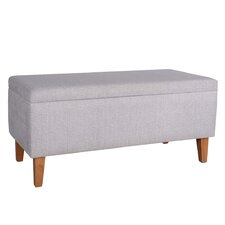 Penny Upholstered Storage Entryway Bench by Porthos Home