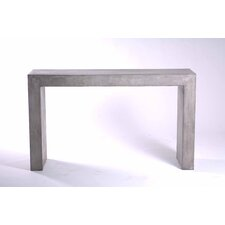 Laurinda Console Table by 17 Stories