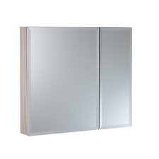 """30"""" x 26"""" Surface Mount and Recessed Medicine Cabinet"""