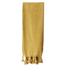 Havan Cotton Throw Blanket