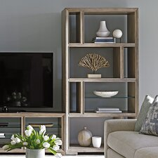 Shadow Play 80 Accent Shelves Bookcase by Lexington