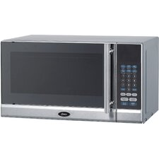 "18"" 0.7 cu.ft. Countertop Microwave"