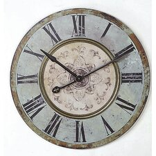 "Round 29"" Wall Clock"