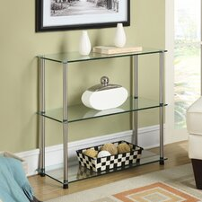 Elizabeth 27 Etagere Bookcase by Zipcode Design