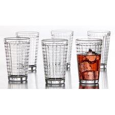 Biel 14 Oz. Glass (Set of 6)