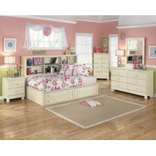 Florence Platform Bedroom Set